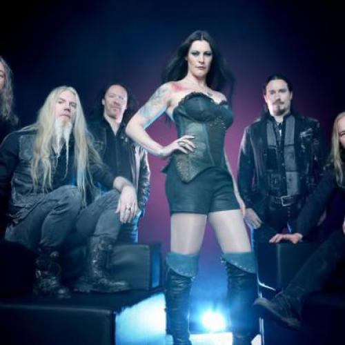 Nightwish White Night Fantasy Lyrics L Hit Com Lyrics