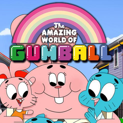 The Amazing World Of Gumball Nobody S A Nobody Lyrics L Hit Com Lyrics Archer iain, monds watson bridie mae siobhan lyrics powered by www.musixmatch.com. of gumball nobody s a nobody lyrics